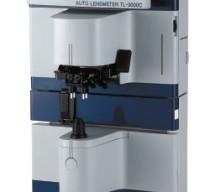 Автоматический линзметр TL-3000С