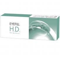 Вискоэластичный раствор EYEFILL H.D.