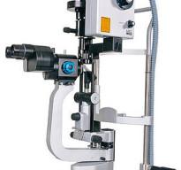 офтальмологический SLT-лазер TrabecuLas